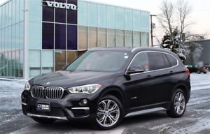 2017 BMW X1 xDrive28i XDRIVE28I | REDUCED | AWD | PREMIUM ESS...