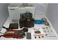 Canon 5D Body Digital SLR