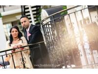 Wedding Event Videographer & Wedding Event Photgrapher - Video Film & Photography Asian + European
