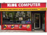 Laptop/pc/data recovery/Imac/macbook/iphone /mobile unlock/ipad/ps3/ps4/xbox/tablet repair in Luton