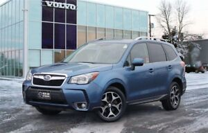 2015 Subaru Forester 2.0XT Touring 2.5XT LIMITED | REDUCED |...