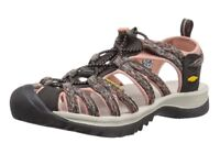 *NEW IN BOX* Size 6 (39) KEEN Whisper Women's Outdoor Sandals in Rose