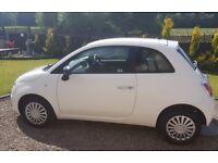 Fiat 500 1.2 Pop must go by next week