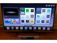 "LG 42"" LED SMART TV"
