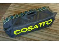 Cosatto Travel Cot System