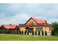 Beautiful 7 bedrooms detached villa for sale, Poland, near Tricity
