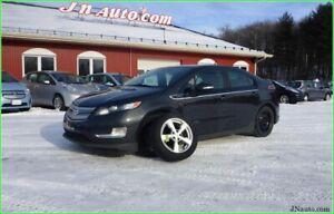 2014 Chevrolet Volt Électrique + Essence 8 roues/8pneus