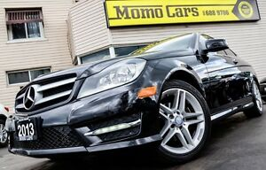 2013 Mercedes-Benz C250 NAV+Many Upgraded Packages! ONLY $164/bi