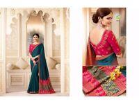 New Saree Catalog Starwalk Vinay