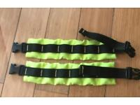 Ankle Weights for Scuba Diving