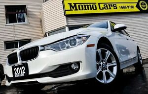 2012 BMW 3 Series 320i! Cruise+Leather+USB/Aux! ONLY $170/bi-wee