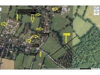 Land for Sale in London - Flaunden
