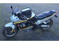 1988 Yamaha FZ750 Genesis