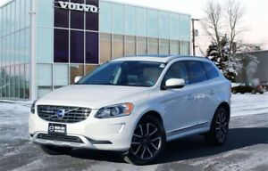 2016 Volvo XC60 T5 Special Edition Premier T5 SE | REDUCED |...