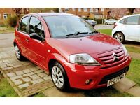 2007 Citroen C3 1.6 Hdi MOT 01/18 TAX 30£ Only 62k Miles Excellent Condition