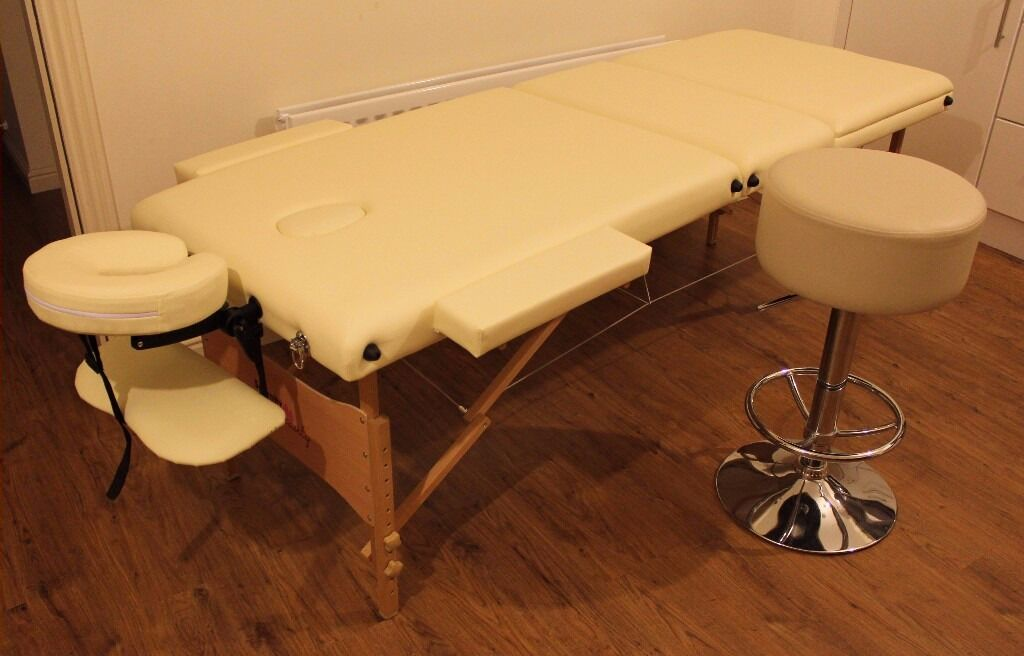 Fabulous Massage Table Adjustable Portable Folding With Pdpeps Interior Chair Design Pdpepsorg