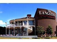 Bar Team Members - Langstone Hotel