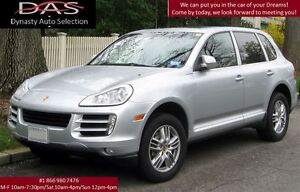 2006 Porsche Cayenne PREMIUM NAVIGATION/LEATHER