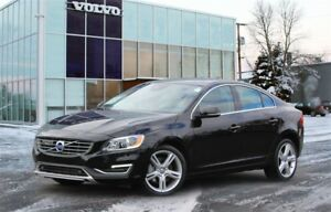 2016 Volvo S60 T5 Special Edition Premier T5 SE | REDUCED | F...