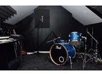Music recording studio based in North London Tottenham! Recording/Mixing/Mastering £15/hour