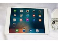 IPAD MINI, 16GB, LIKE NEW CONDITON, WORKS PERFECTLY