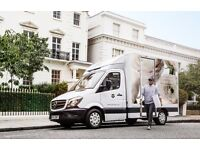 CUSTOMER SERVICE - DELIVERY DRIVER