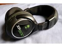 Tutrle Beach Head Phones for Xbox 360