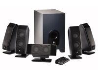 Logitech x-540 Pc speaker for quick sale