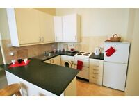 1 Bed Ground Flat available long term, fully furnished, central location