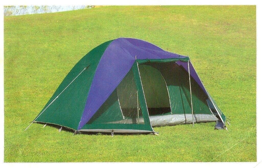 3 Man Tent (Freeman Jupiter) Two available u2013 Both used for one week only & 3 Man Tent (Freeman Jupiter) Two available u2013 Both used for one ...