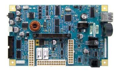Newturbochef Turbo Chef Con-7050 Rev B Rapid Cook Oven Control Board Ngcngo