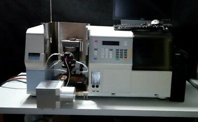 Perkin Elmer Aanalyst 100 Atomic Absorption Spectrometer Financing Warranty