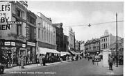 Barnsley Postcards