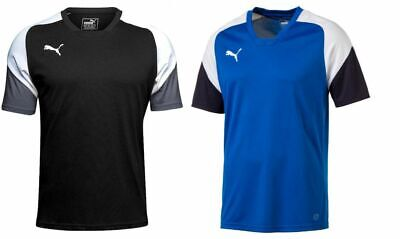 Puma Mens T Shirt Football Training Jersey Top Esito 4 1st Class Post