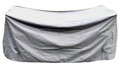 Protective Case Cover for Garden Chair Set Angular 230x155x80 Robust 420D