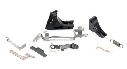 Polymer80 LPK for GLOCK 17 Gen 3 Lower Parts Kit Polymer 80 940v2 Kit G17 LPK