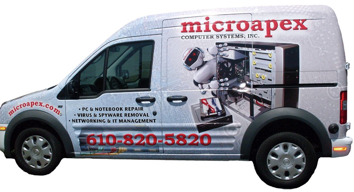 Microapex Computer Systems Inc