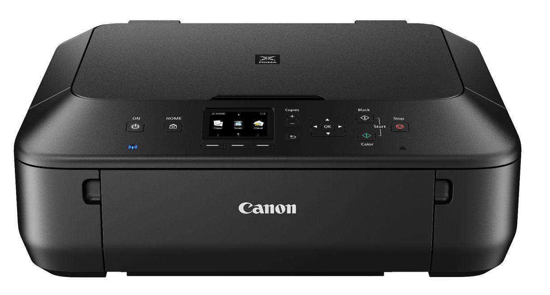 Canon PIXMA MG5750 MG5752 Tintenstrahldrucker Multifunktion 10 Patr. XL