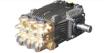 Pressure Washer Pump - Ar Rka4g40nl - 4 Gpm - 4000 Psi - 24mm Shaft 1750 Rpm