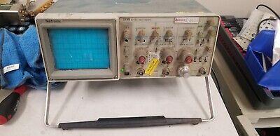 Tektronix 2235 100mhz Oscilloscope 2
