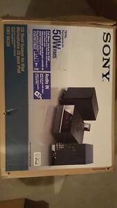 Sony Sound System