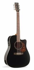 Norman Protege Cutaway Electric Acoustic Guitar  028054 Neuve
