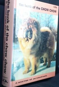 ▀▄▀THE BOOK OF THE CHOW CHOW