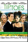 Tiptoes (DVD, 2004)