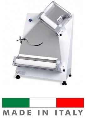Pizza Dough Roller Sheeter 110v Diameter 16 Rolling Machine Starpizza