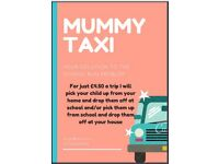 Mummy Taxi