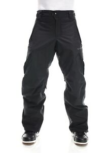 Pantalon snowboard/ski 686 noir grandeur XL neuf