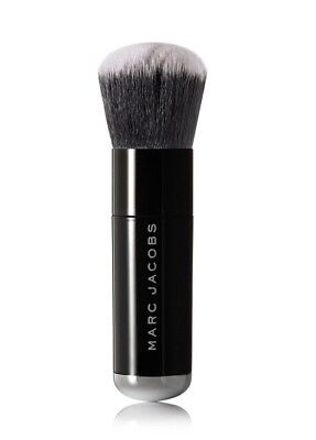 MARC JACOBS BEAUTY The Face III Buffing Foundation Brush 100% Authentic $48