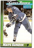 1991-2 O-Pee-Chee Hockey Set (528 cards)