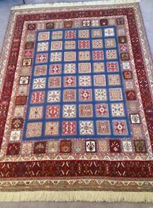 Brand new Handmade glim-farsh, Persian rug, 175cmx235cm